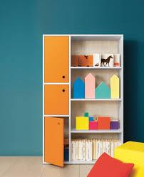 scaffali bambini libreria modulare blevì camerette torino