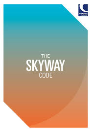 the skyway code cap 1535