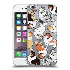 australian shepherd ipod 5 case head case designs labrador retriever dog breed patterns amazon co