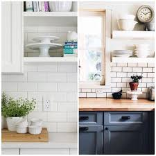 backsplashes for the kitchen 6 elegant varieties of kitchen backsplash tile big chill