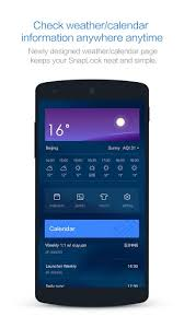 smart lock android snaplock smart lock screen apk for android