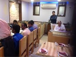 Vanity Restaurant Vanity Restaurant Sayaji Ganj Vadodara North Indian Chinese