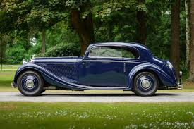 classic bentley coupe bentley 3 5 litre coupe 1936 welcome to classicargarage