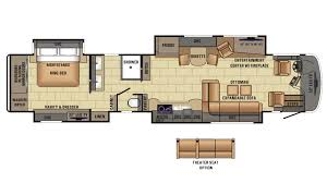 expandable rv floor plans cornerstone rv sales michigan cornerstone dealer