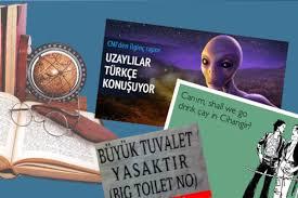 Salep Kana common and turkish words everything turkish