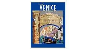 picture postcards venice postcard zazzle