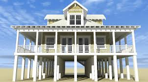 florida cracker architecture classic florida cracker beach house plan 44026td architectural