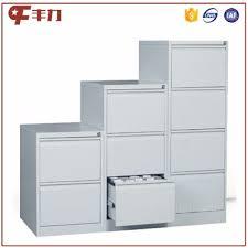 central lock control drawer box a4 file folder steel storage
