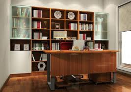 furniture wondrous bookshelves with doors as home storage