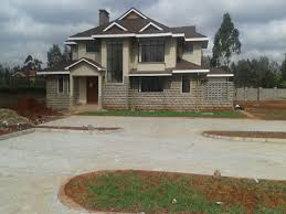 4 Bedroom Homes 4 Bedroom Home For Sale In Nairobi Kenya Property Id 1757
