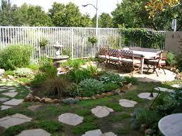 low maintenance front yard landscape design garden ideas small new