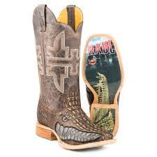 pungo ridge tin haul men u0027s swamp chomp w gator sole men u0027s tin