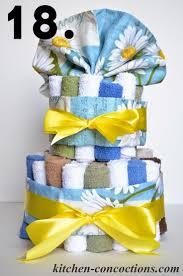 přes 25 nejlepších nápadů na téma dish towel cakes na pinterestu