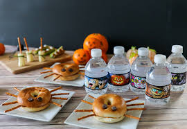 5 easy and healthy halloween snacks for kids la jolla mom