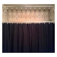 our newest shower curtain bling idea use your shower curtain our newest shower curtain bling idea use your shower curtain bling right on your shower bathtub