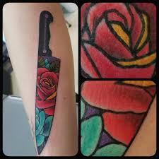 tattoos tattoo artist tattoo color tattoo art killeen