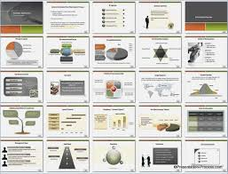 Business Plan Powerpoint Template Free Business Plan Powerpoint Sle Ppt Templates