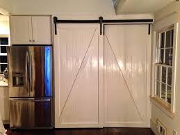 interior of kitchen kitchen cabinet pocket door hardware retractable bifold hafele