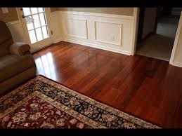 bamboo flooring vs hardwood