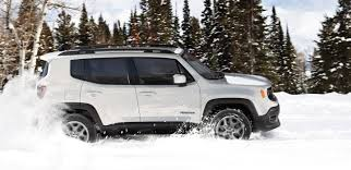 subaru jeep 2017 2017 jeep renegade photo u0026 video gallery