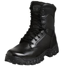 womens swat boots canada rocky duty s alpha 8 zipper boot amazon ca shoes
