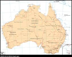 atlas map of australia map of australia tourizm maps of the world australia atlas
