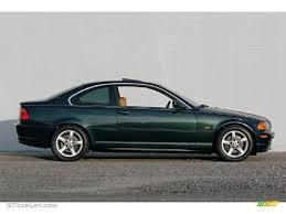 2002 bmw coupe oxford green metallic 2002 bmw 3 series 325i coupe exterior photo