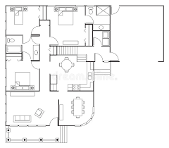 floor plans for houses free floor plan house royalty free stock photos image 34005958