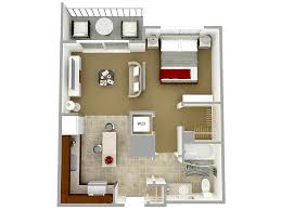 Studio Floor Plans Encore 4505 Floor Plans