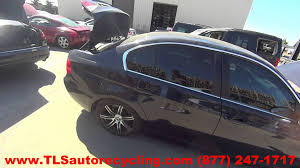 parting out 2007 bmw 335i stock 5156or tls auto recycling