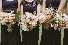 modern country meets secret garden wedding ruffled