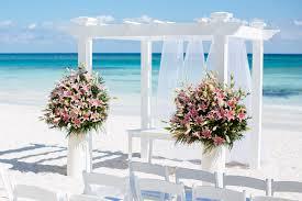 palladium wedding grand palladium wedding riviera aaron