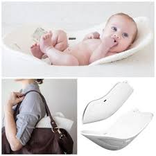 baby tub for sink puj flyte compact newborn infant baby sink bath tub bather seat