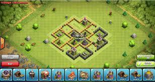 clash of clans farming guide clockwork6 town hall 6 farming base