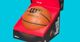 wilson u0027s new smart basketball magically tracks your stats wired