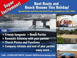 enjoy lagos rent boats and beach houses