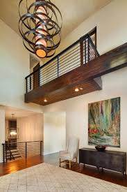 Contemporary Foyer Chandelier Pvblik Com Modern Decor Foyer
