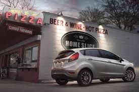 2017 ford fiesta sedan u0026 hatchback photo u0026 video gallery ford com