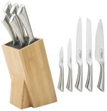 bloc 5 couteaux cuisine pradel millenium