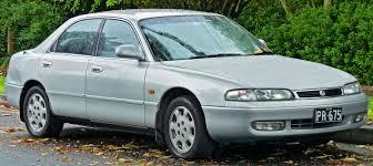 sedan mazda 1991 mazda 626 3 generation sedan pics specs and news