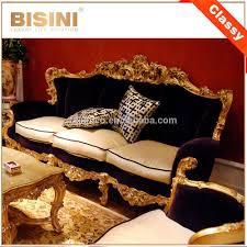 Wooden Carving Sofa Designs List Manufacturers Of Gold Leaf Sofa Buy Gold Leaf Sofa Get