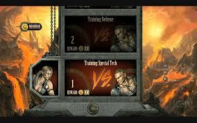 Challenge Fatality Challenge Tower Mortal Kombat Wiki Fandom Powered By Wikia