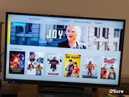 how to rent or buy movies and tv shows on apple tv imore