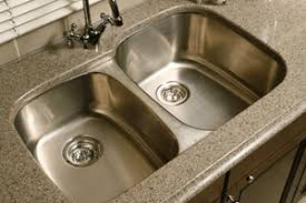 stainless steel double sink undermount stainless steel undermount kitchen sink double bowl fresh in trend