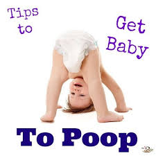 How To Make Yourself Go To The Bathroom When Constipated How To Get A Constipated Baby To Cafemom