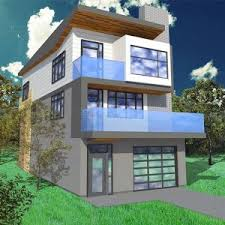 Home Plans For Small Lots Modern House Design For Small Lot Area Of Ideas About Image With