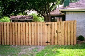 patio inspiring backyard wood fence meridian prices woodfence