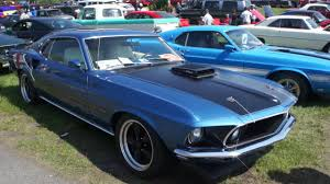 cheap 1970 mustang for sale 1969 ford mustang mach 1 fastback for sale amazing resto mod