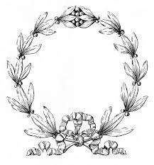 wreath art