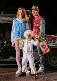 Lighted Halloween Costumes by Back To The Future 2 Light Up Shoes